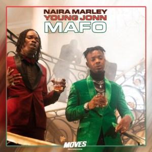 Instrumental: Naira Marley - Mafo ft. Young John